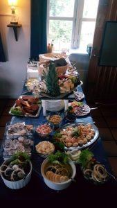 Søndagsbuffet