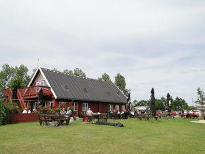 Haveområde